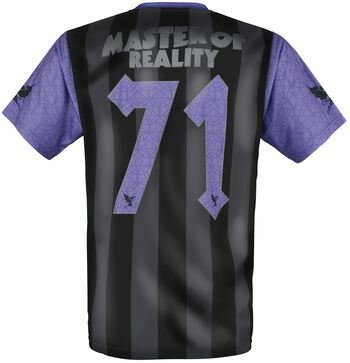 Amplified Rock FC - Masters Of Reality - Trikot
