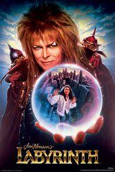 Labyrinth David Bowie