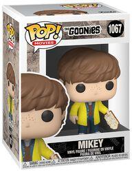 Mikey vinylfigur 1067