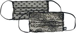 Lace 2-pack