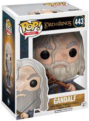 Gandalf vinylfigur 443
