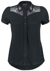 Cowgirl Blouse