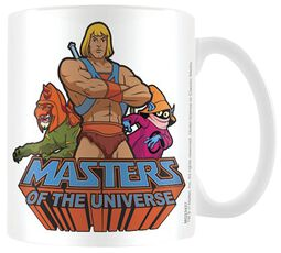 He-Man - I Have The Power