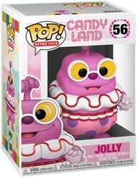 Jolly vinylfigur 56