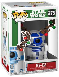 Holiday R2-D2 vinylfigur 275