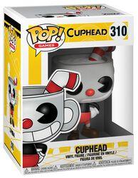 Cuphead (Chase-möjlighet) vinylfigur 310
