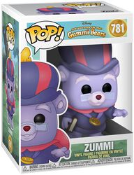 Zummi vinylfigur 781