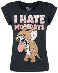 Tom & Jerry I Hate Mondays