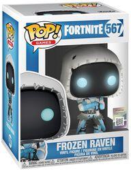 Frozen Rave vinylfigur 567