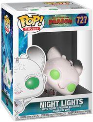3 - Night Lights 2 vinylfigur 727