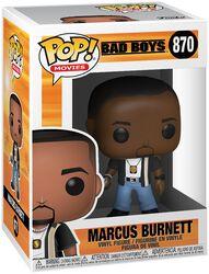 Bad Boys Marcus Burnett vinylfigur 870