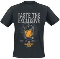 BSC T-shirt Herr 08/2020