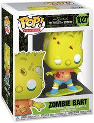 Zombie Bart vinylfigur 1027