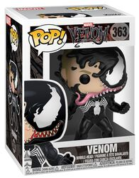 Venom vinylfigur 363