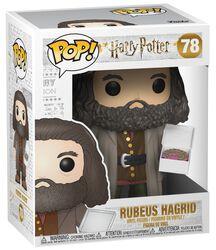 Rubeus Hagrid (Oversize) vinylfigur 78