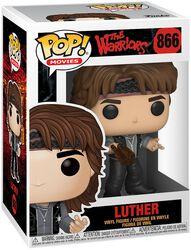 The Warriors Luther vinylfigur 866