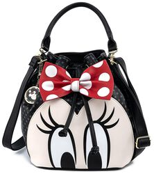 Loungefly - Minnie Bow Bucket