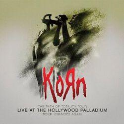 Live (At The Hollywood Palladium)