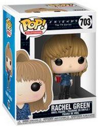 Rachel Green vinylfigur 703
