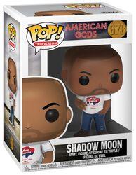 Shadow Moon vinylfigur 678