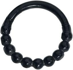 Black Ball Chain Clicker