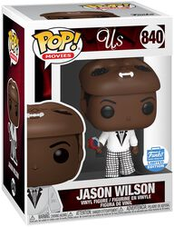 Jason Wilson (Funko Shop Europe) vinylfigur 840