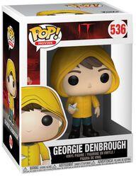 Georgie Denbrough (Chase-möjlighet) vinylfigur 536