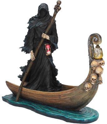 Charon - Ferryman of the Underworld