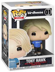 Tony Hawk vinylfigur 01