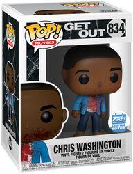 Chris Washington (Funko Shop Europe) vinylfigur 834