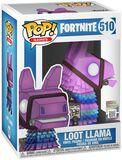 Loot Llama vinylfigur 510
