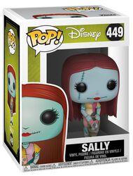 Sally vinylfigur 449