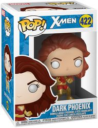 Dark Phoenix - Dark Phoenix vinylfigur 422