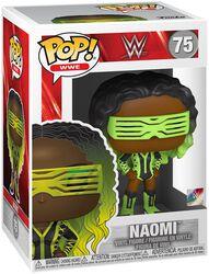 Naomi (chase-möjlighet) vinylfigur 75