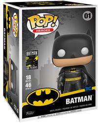 Batman (Life Size) vinylfigur 01