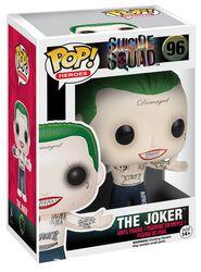 The Joker (shirtless) - vinylfigur 96