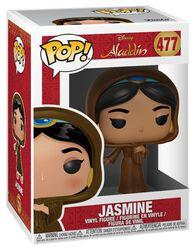 Jasmine (Cjase-möjlighet) vinylfigur 477