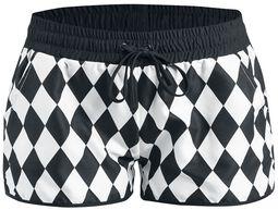 Rhombus Shorts