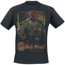 Red Skull - War