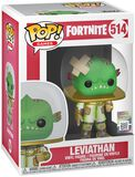 Leviatahan vinylfigur 514