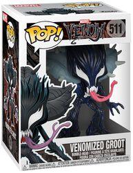 Venomized Groot vinylfigur 511