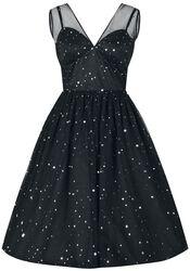 Infinity 50s Dress