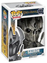 Sauron vinylfigur 122