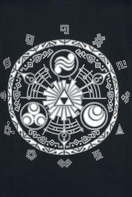 Wingcrest - Triforce