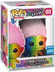 Pink Troll (WonderCon) vinylfigur 03