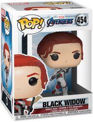 Endgame - Black Widow vinylfigur 454