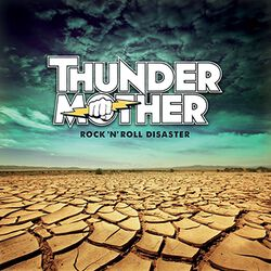 Rock 'n' Roll disaster