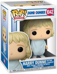 Harry Dunne Getting A Haircut vinylfigur 1042