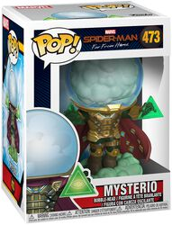 Far From Home - Mysterio vinylfigur 473