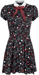 Bisous Mini Dress
